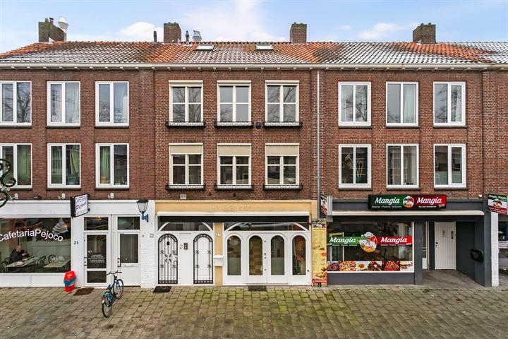 Bredalaan 25 27, Eindhoven