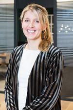 Jessica Pelgrom (Sales employee)