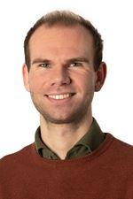 Florens Hoorweg (Candidate real estate agent)