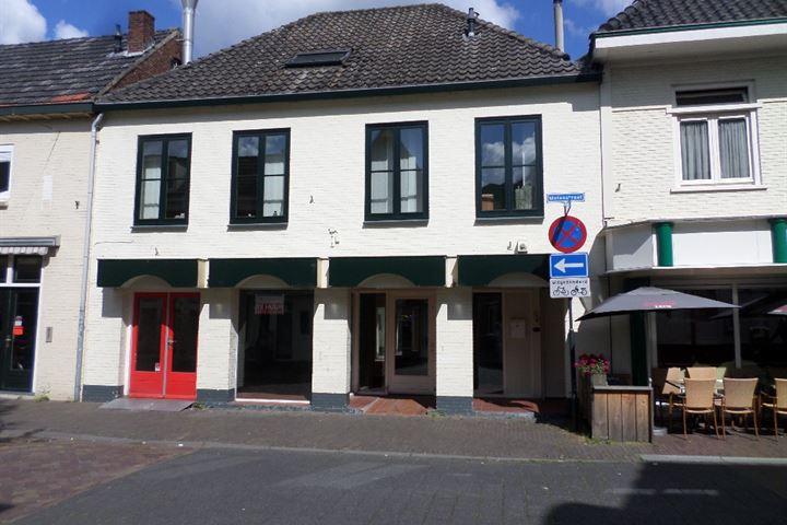 Molenstraat 6, 's-Heerenberg