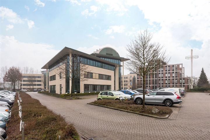 Keulenstraat 11 A, Deventer