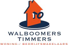 Walboomers & Timmers woning- / bedrijfsmakelaars