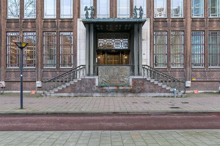 Blaak 34, Rotterdam