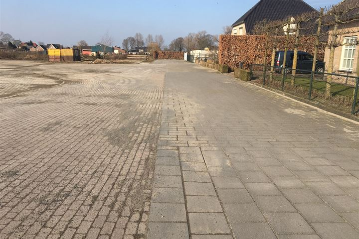 Kruisstraatse Akkers, Rosmalen