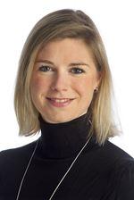 Patty Hauzer (Kandidaat-makelaar)