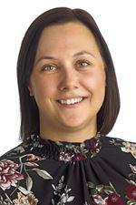 Simone Vallen (Administratief medewerker)
