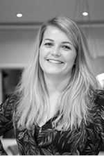 Jenieke Jelmersma-Schonewille (Sales employee)