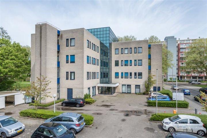 Folkert Elsingastraat 3-9, Rotterdam