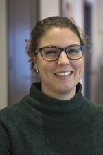 Marieke Ooteman (Candidate real estate agent)