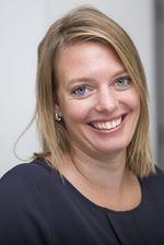Annemarie Vriend-Doodeman (Office manager)