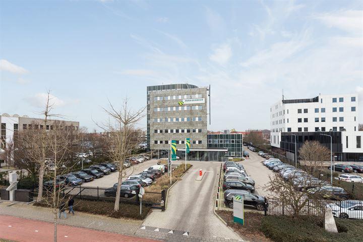 Pettelaarpark 1, Den Bosch