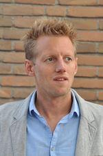 Joost Botman (Directeur)