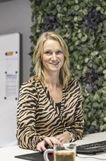 Nadine Plekker (Office manager)