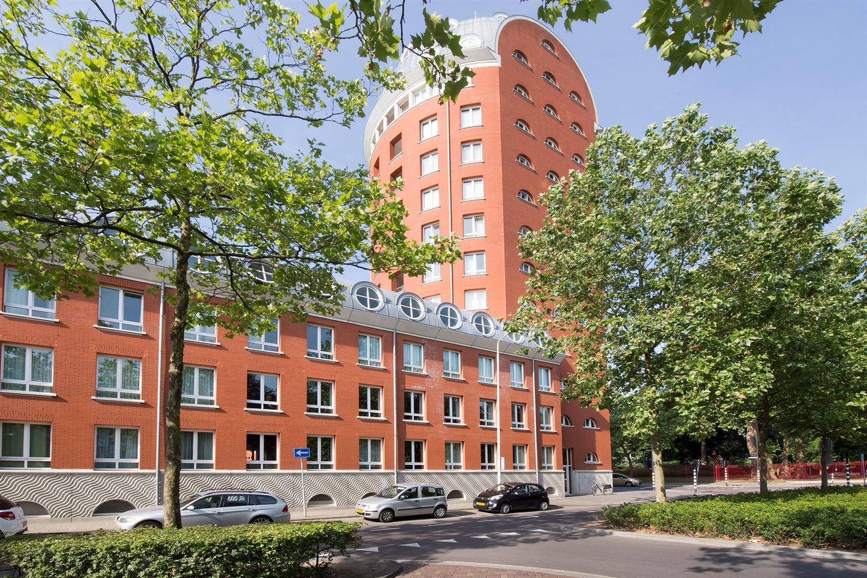 Appartement Te Koop Sophiastraat 59 4811 Ej Breda Funda
