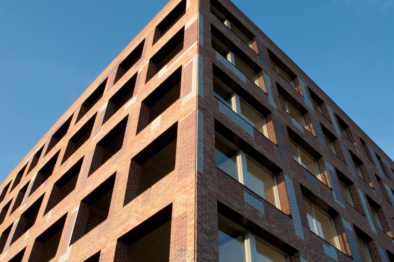 Bekijk foto 3 van Anna van Burenstraat 2