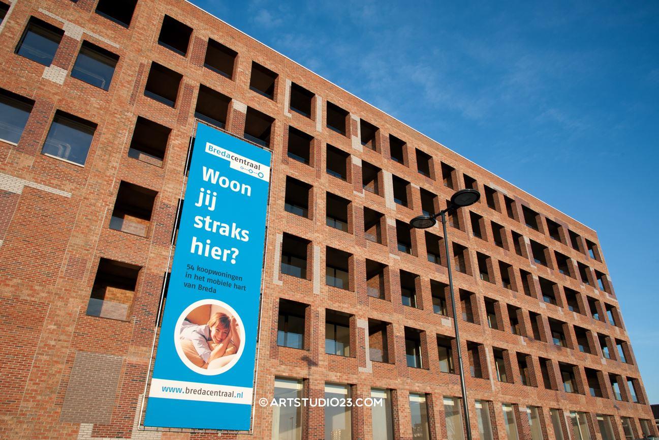 Bekijk foto 5 van Anna van Burenstraat 2