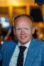 Martin van Ieperen (Property manager)