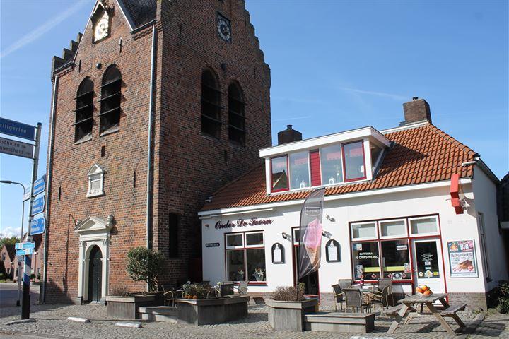 Oosterstraat 2, Scheemda