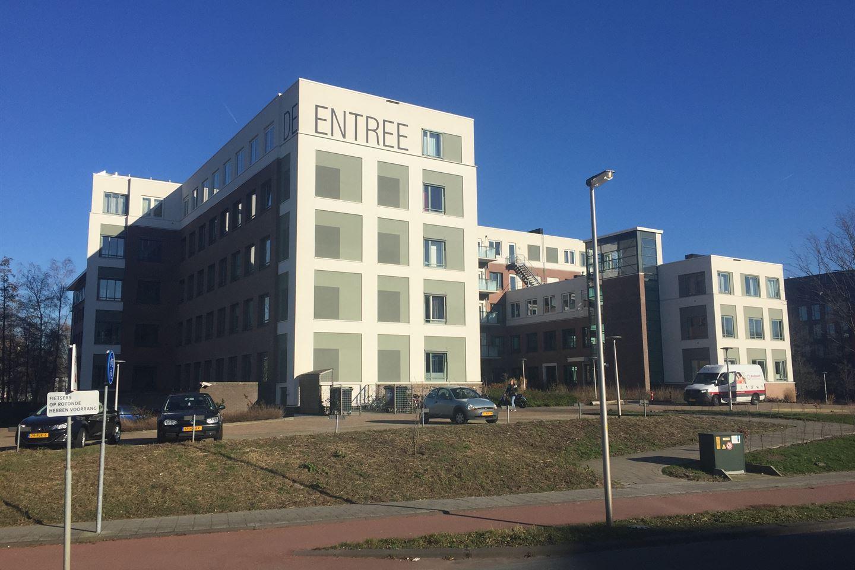 Bekijk foto 1 van Elisabethhof 101 B