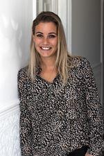 Avina van der Wal (Candidate real estate agent)