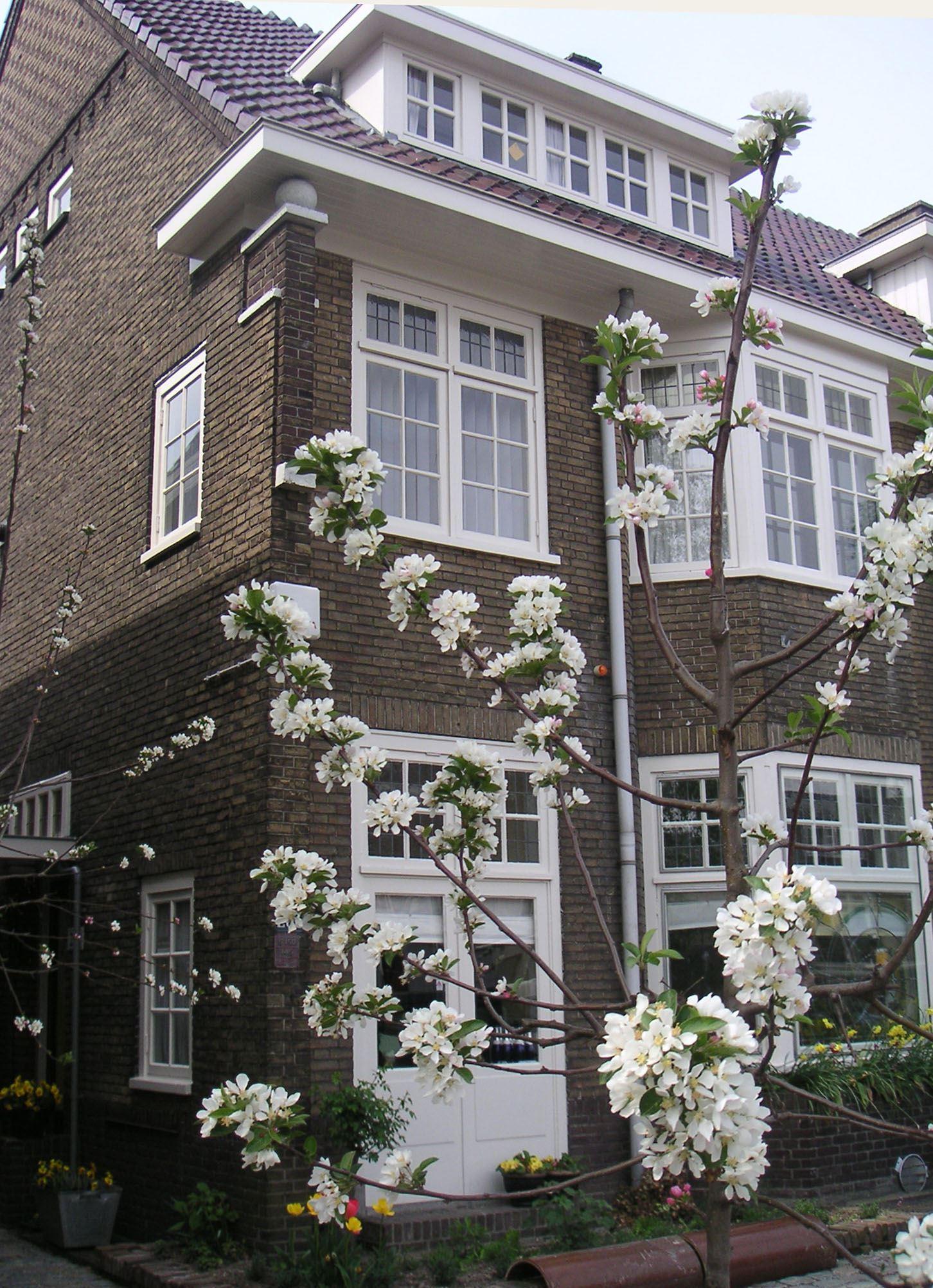 Huis te koop st annastraat 208 6525 gx nijmegen funda for Woning te koop nijmegen