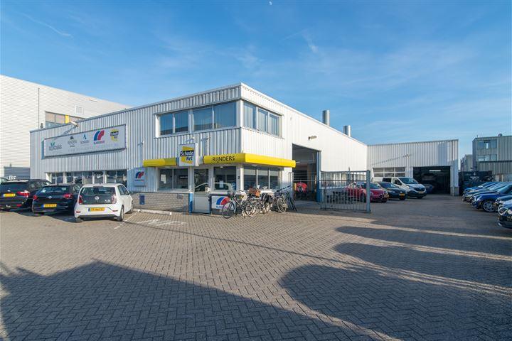 Bobinestraat 2, Veenendaal