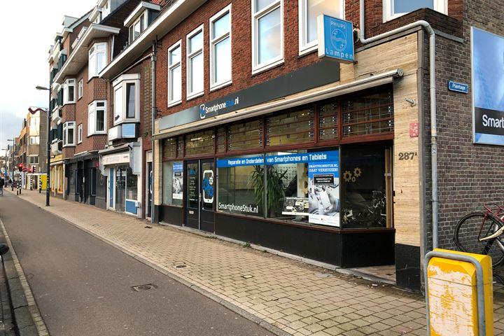 Amsterdamsestraatweg 287 A