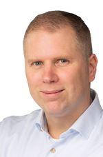 Paul van  Rossum - NVM-makelaar