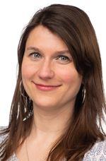 Sophie Loomans - Secretaresse
