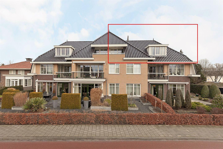 6e59f692359 Appartement te koop: Vos de Waelhof 17 8101 AE Raalte [funda]