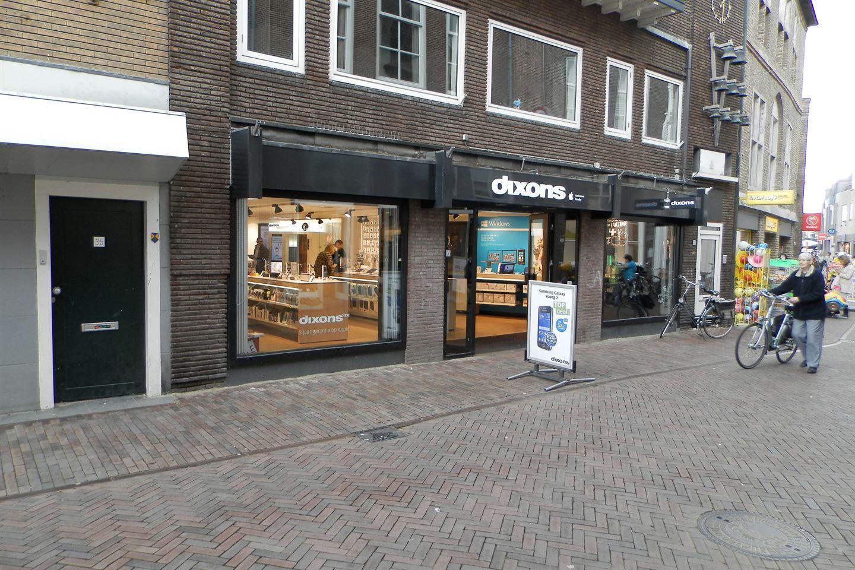 Bekijk foto 1 van Donkerstraat 35 1 en 1a