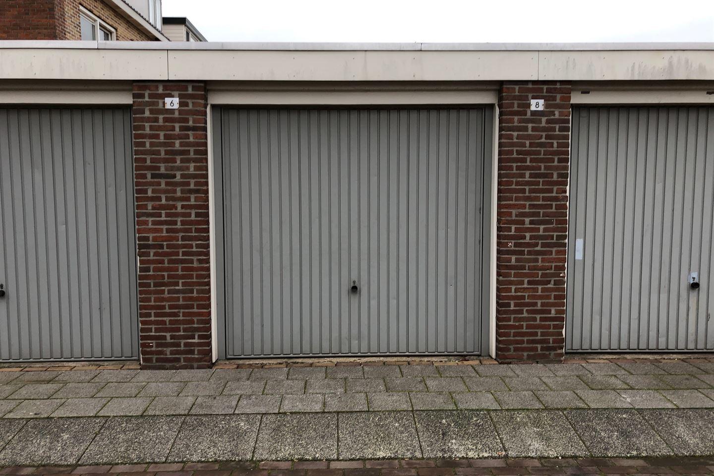 Auto Garage Beverwijk : Parkeergelegenheid te koop: lahnstraat 6 garage 1946 sp beverwijk