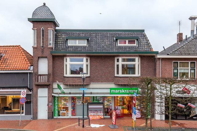 Oudestraat 37 -39