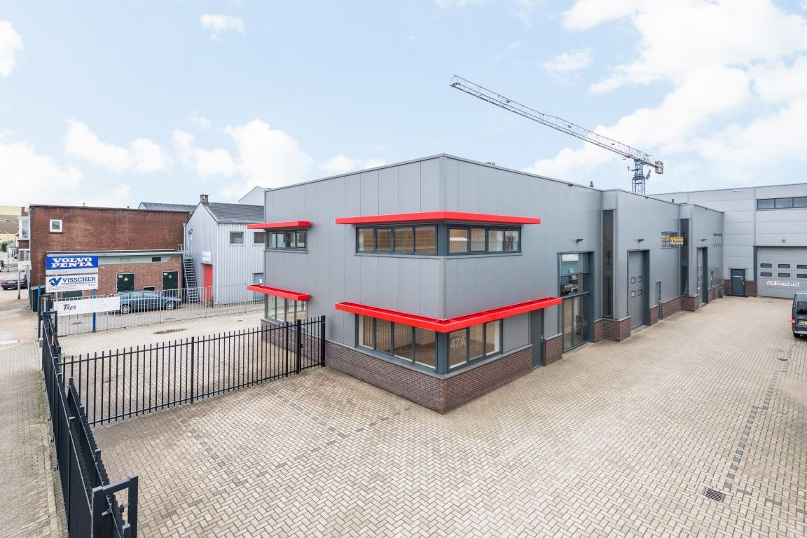 Bekijk foto 2 van Industrieweg 47