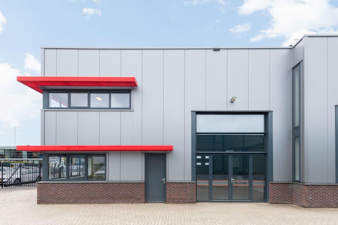 Bekijk foto 4 van Industrieweg 47