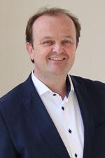 Erwin van Vugt (Candidate real estate agent)