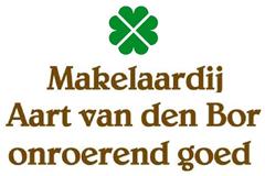 Makelaardij o.g. Aart van den Bor