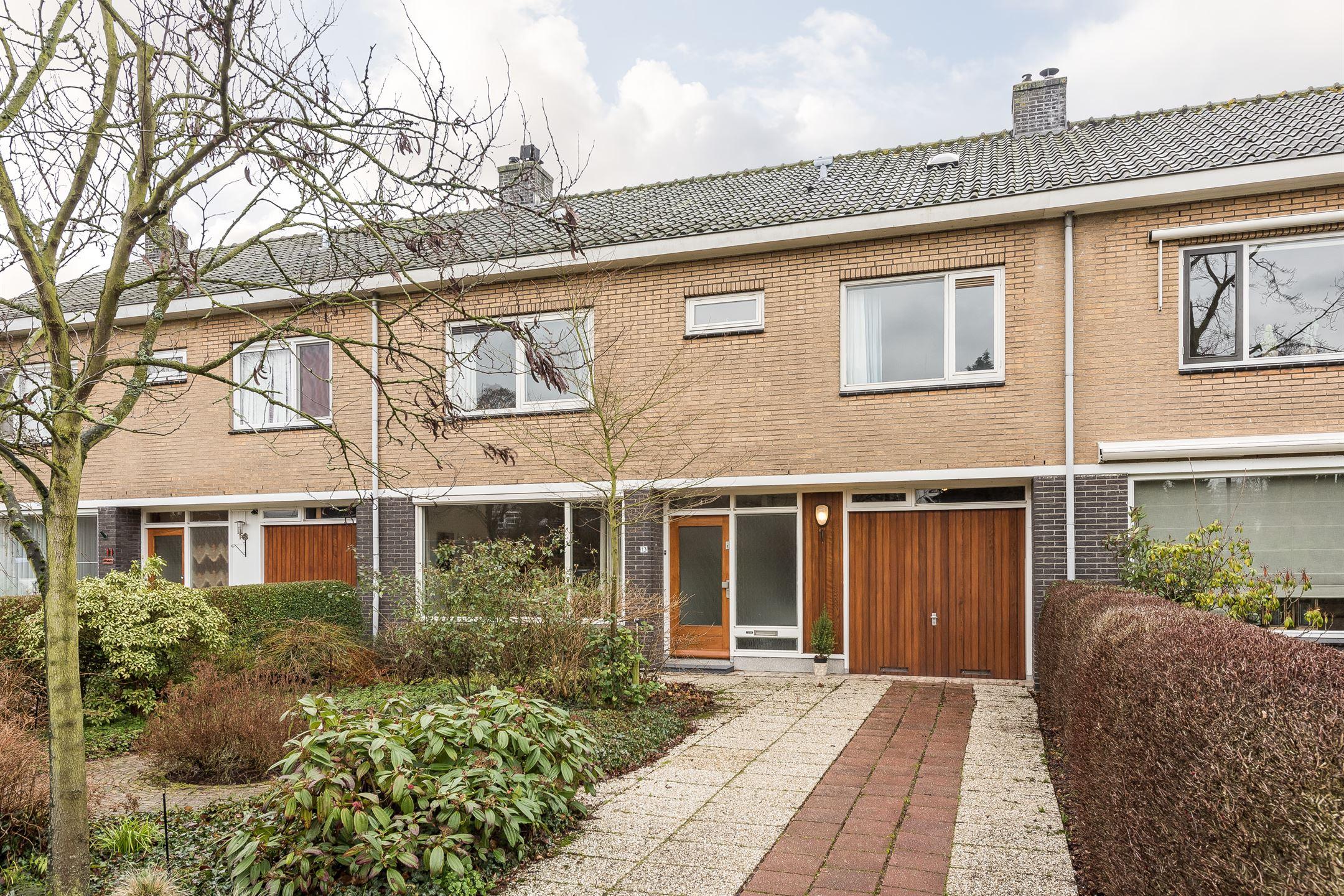 House for sale juliana van stolberglaan al vlaardingen