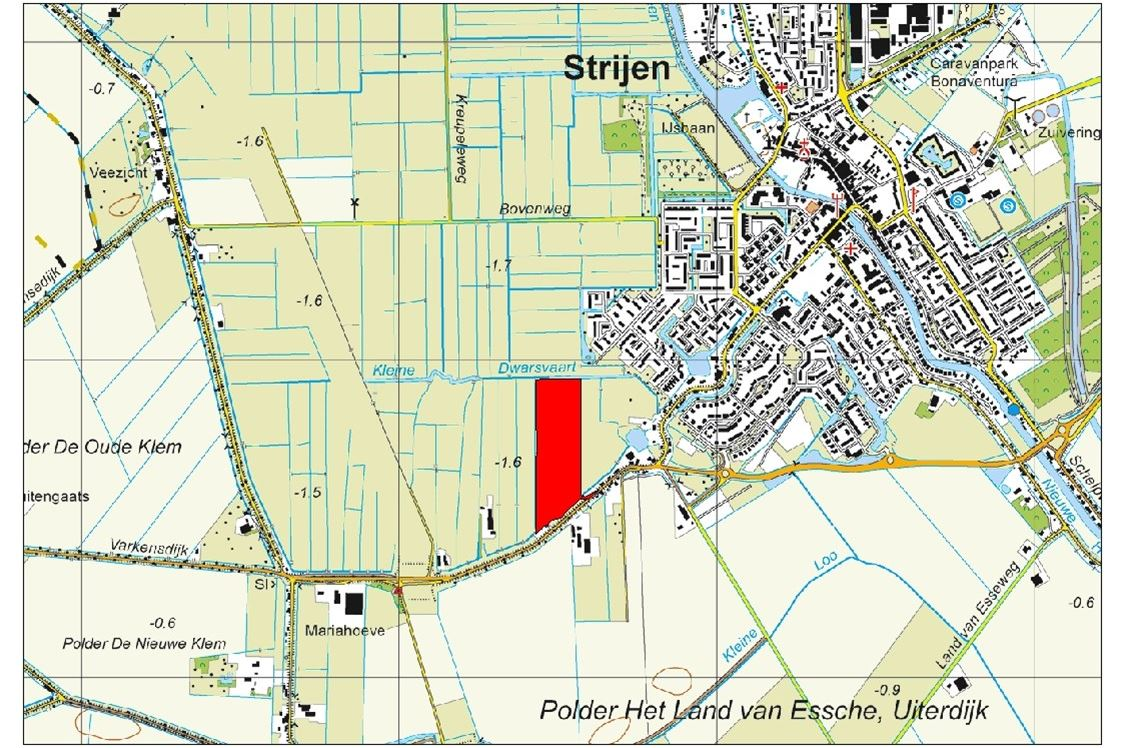 Bekijk foto 1 van Weelsedijk