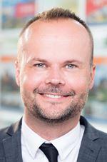 A.J. (Sander) Jak van Rhee - NVM Makelaar Heerhugowaard (Candidate real estate agent)