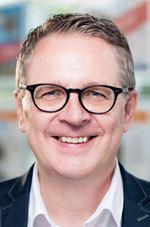 T. (Thomas) Borgart - Hypotheek adviseur