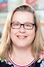 J.C.T. (Jacqueline) Vander-Stam (Sales employee)