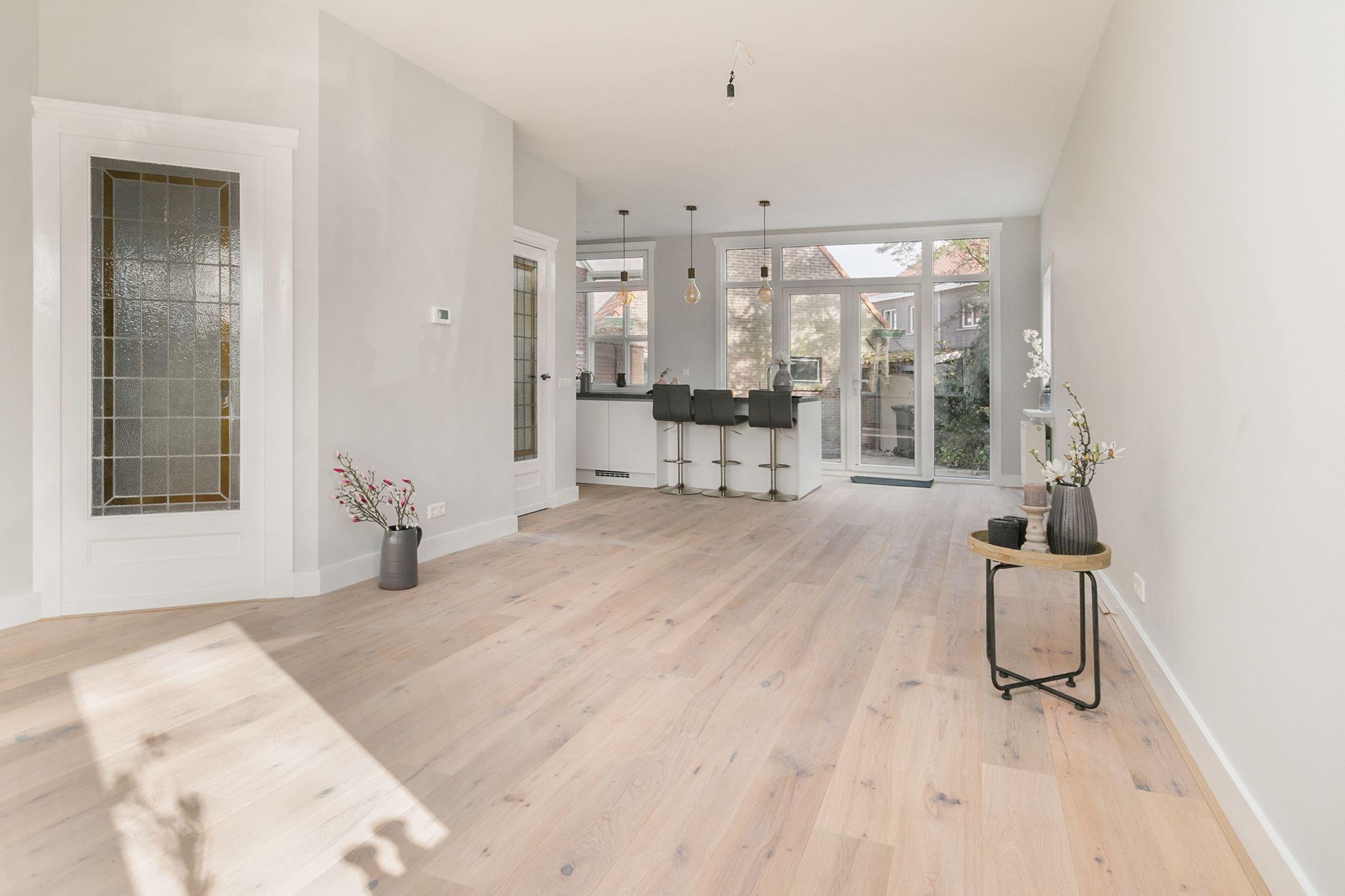 Keukeneiland T Opstelling : House for sale binckhorstlaan vm voorburg funda