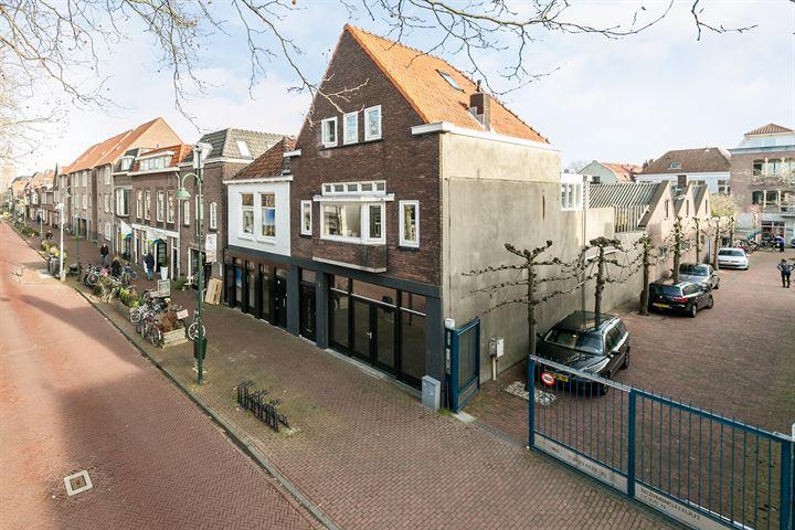 Nieuwehaven 197, Gouda
