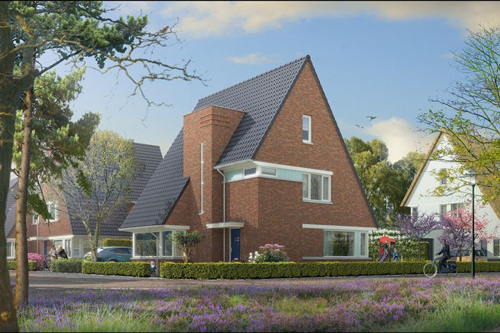 Ugchelen Buiten Veld G (Bouwnr. 101)