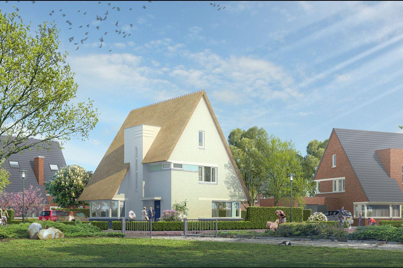 Bekijk foto 1 van Ugchelen Buiten Veld G (Bouwnr. 105)