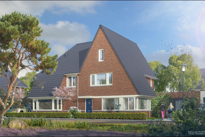 Bekijk foto 2 van Ugchelen Buiten Veld G (Bouwnr. 110)