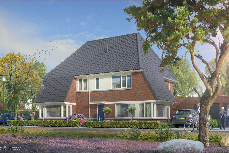 Bekijk foto 1 van Ugchelen Buiten Veld G (Bouwnr. 109)