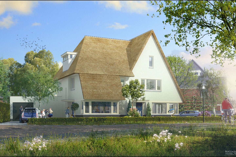 Bekijk foto 1 van Ugchelen Buiten Veld G (Bouwnr. 112)