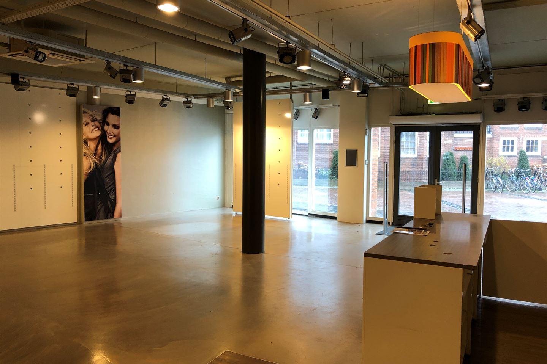 Bekijk foto 3 van Burgemeester Colijnstraat 22 D